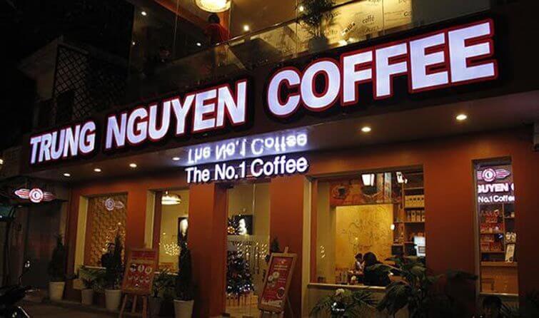 bang hieu cafe