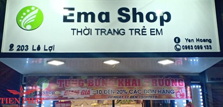 Shop Quần Áo Trẻ Em Đẹp