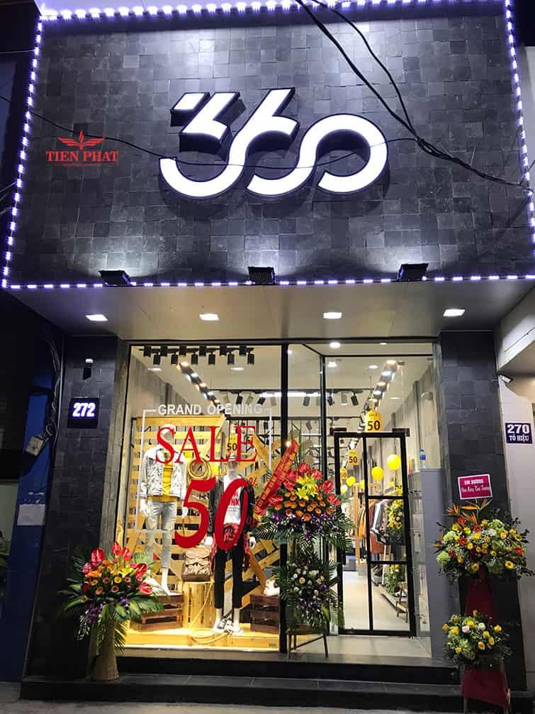 Shop Thời Trang 360