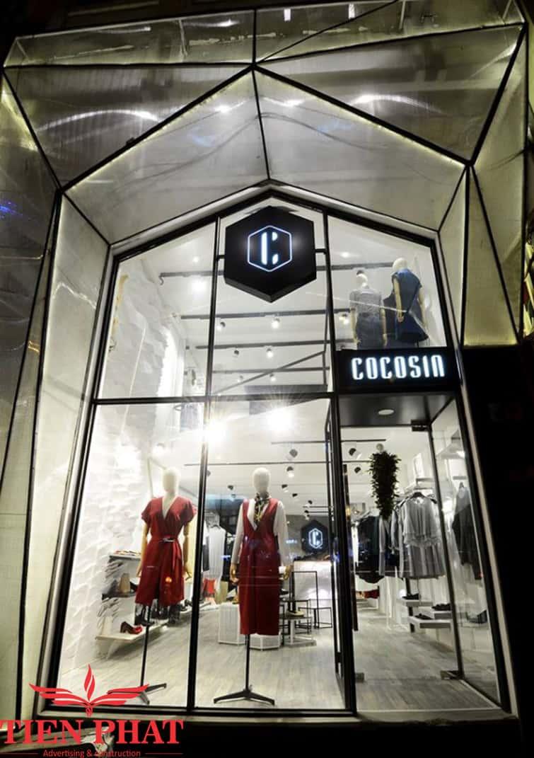 Shop Thời Trang Cocosin