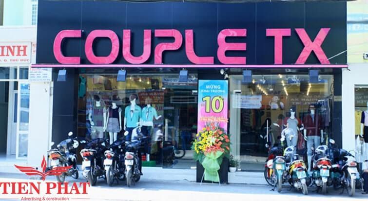 Shop Thời Trang Couple TX
