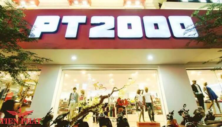 Shop Thời Trang PT2000