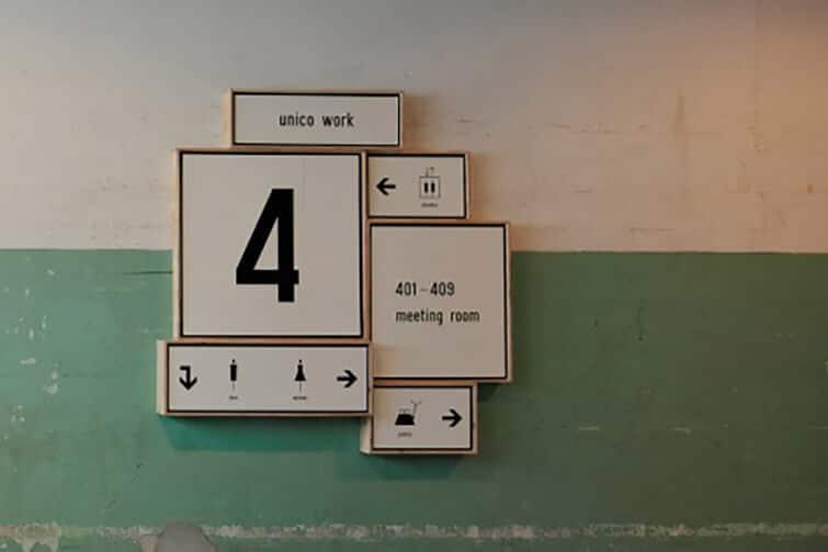 biển hiệu văn phòng